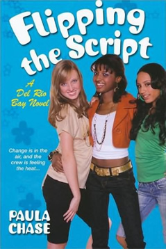 Flipping the Script by Paula Chase Hyman