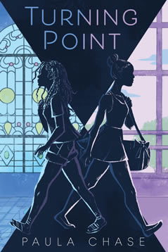 turning point by paula chase hyman